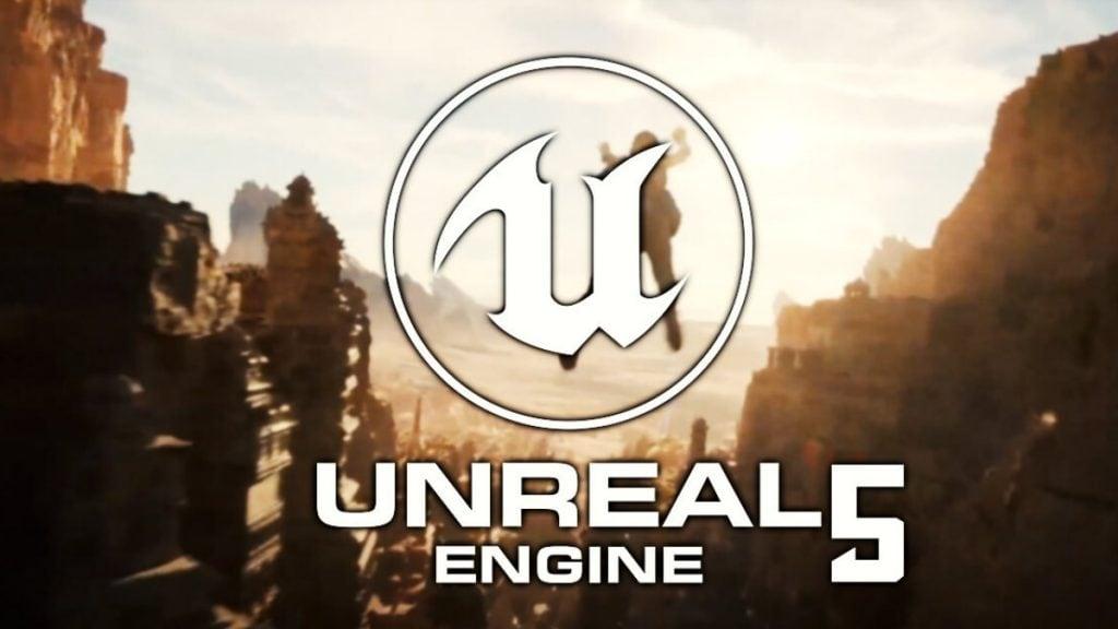 Unreal Engine ที่ได้รับผลกระทบไปด้วย