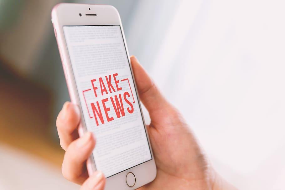 Fake News กับอีกหนึ่งปัญหาที่สร้างความแตกแยกในสังคม