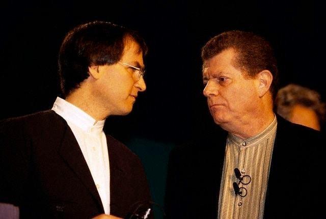 Gil Amelio ผู้นำพา Steve Jobs กลับมา ก่อนทีตัวเองจะถูกไล่ออกตามไป