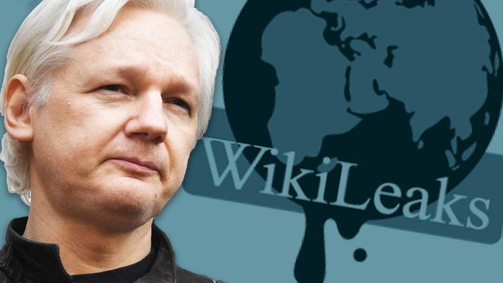 WikiLeaks ของ Julian Assange ต้องการพึ่ง Bitcoin เป็นที่พึ่งสุดท้ายในการรับบริจาค