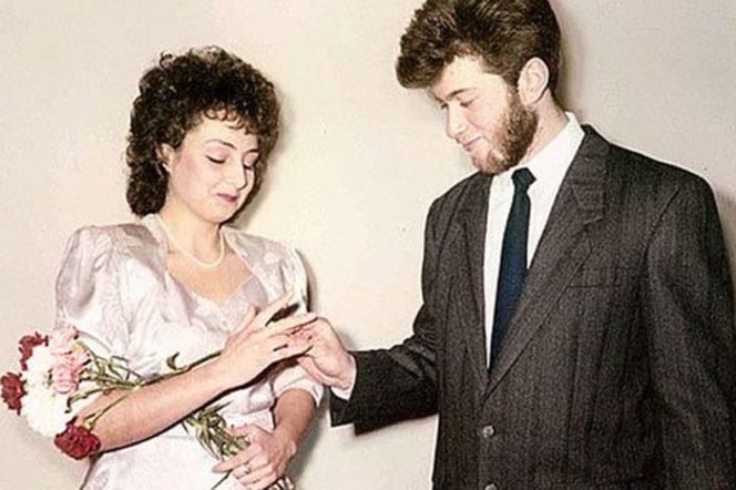 เริ่มสร้างตัวจากทุนที่ได้จากงานแต่งงาน