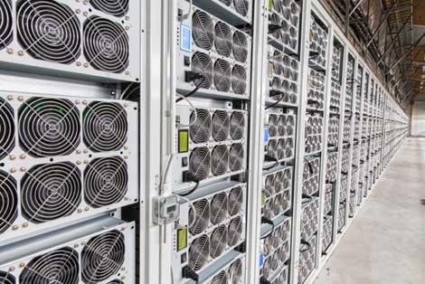 Bitfury ที่ควบคุมพลังการขุด Bitcoin ส่วนใหญ่ของโลก