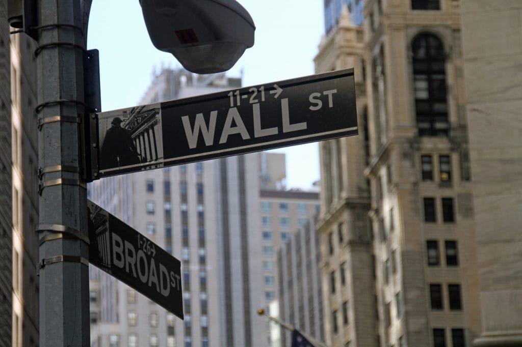 กลุ่ม Wall Street สนใจเทคโนโลยีเบื้องหลัง Bitcoin อย่าง Blockchain