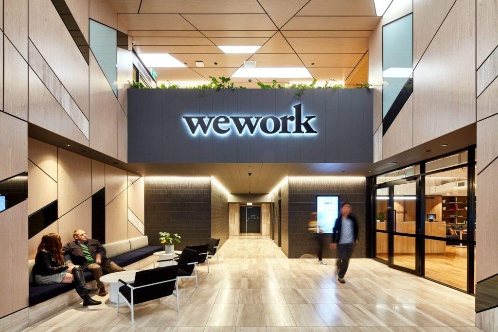WeWork อีกหนึ่งฟองสบู่สตาร์ทอัพที่ต้องการเงินลงทุนจากเจ้าชาย