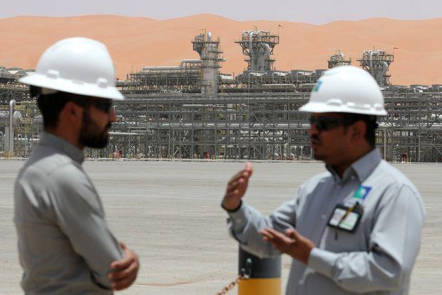 เข้าควบคุม Saudi Aramco บริษัทที่เป็นเครื่องจักรผลิตเงินให้ประเทศซาอุฯ
