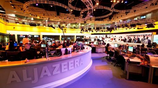 การเกิดขึ้นของสำนักข่าว Al Jazeera หนึ่งในชนวนความขัดแย้ง