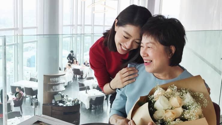 Lim ใช้เงินออมของแม่ทั้งชีวิตเพื่อมาเริ่มต้นธุรกิจที่เธอจะพลาดไม่ได้