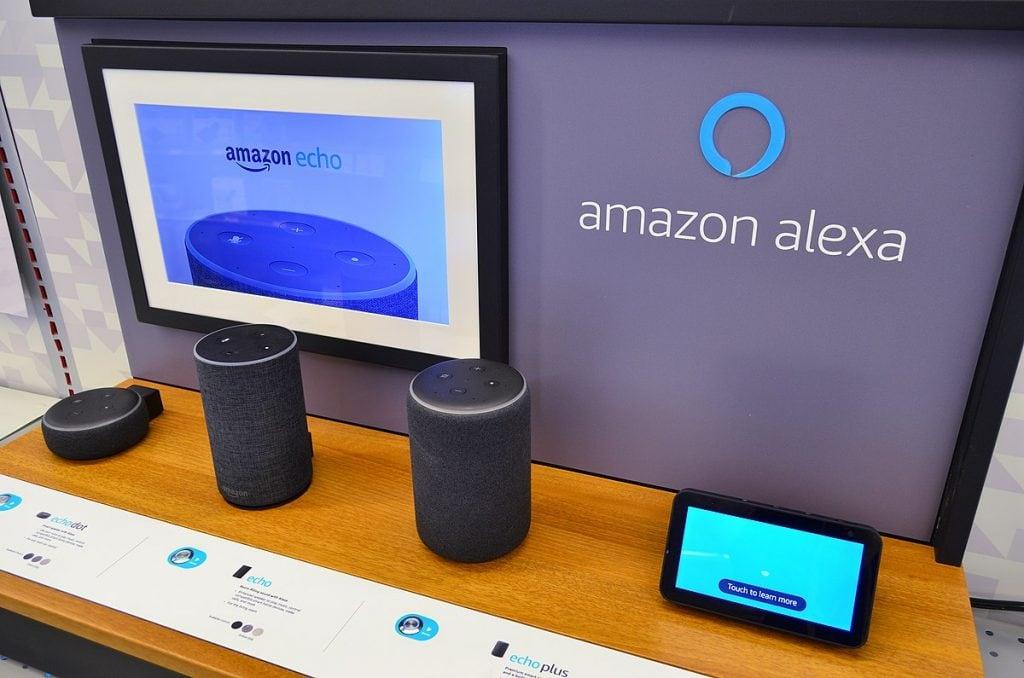 ต่อไปหุ่นยนต์ผู้ช่วยไม่ใช่แค่เพียงรูปแบบของ Alexa เพียงอย่างเดียวอีกต่อไป