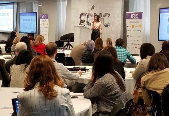 Global Coworking Unconference การรวมตัวของผู้ประกอบการในอุตสาหกรรมใหม่นี้ (CR:cloudvo.com)