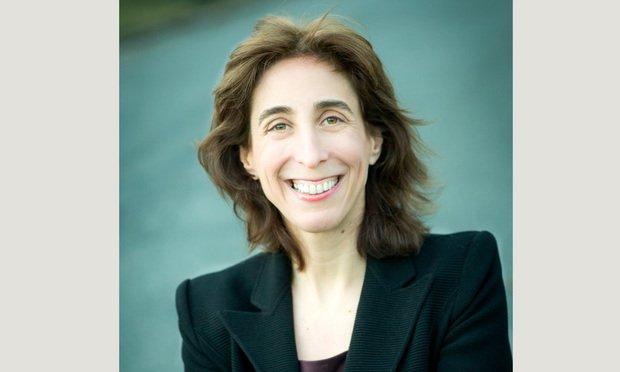 Jennifer Berrent ผู้บริหารหญิงคนใหม่ที่ถูกใจ Adam เป็นอย่างมาก (CR:law.com)