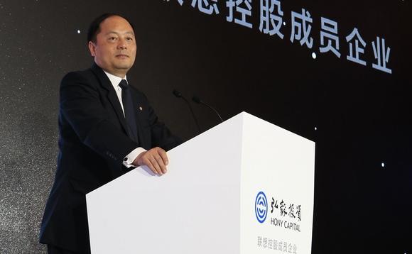 John Zhao จาก Hony Capital เข้ามาลงทุนเพื่อเจาะตลาดจีน (CR:avcj.com)
