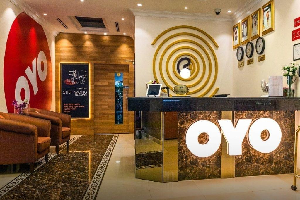 Oyo Startup ด้านการโรงแรมจากอินเดียว ลูกรักคนใหม่ของ Masayoshi Son (CR:Skift.com)