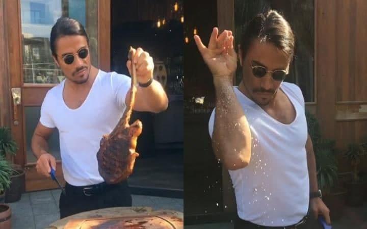Ottoman Steak วีดีโอสั้น ๆ ที่เปลี่ยนชีวิตชายคนนี้ไปตลอดกาล (CR:Sick Chirpse)