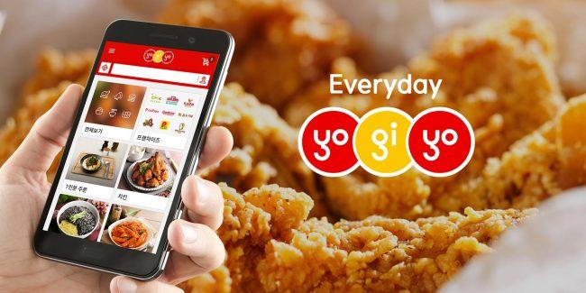 บุกเกาหลีใต้ด้วยการเข้าซื้อ YoGiYo (CR:The Investor.com)