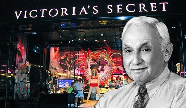 Leslie Wexner ชายผู้มาสร้างตำนานสานต่อ Victoria's Secret (CR:TheRealDeal)