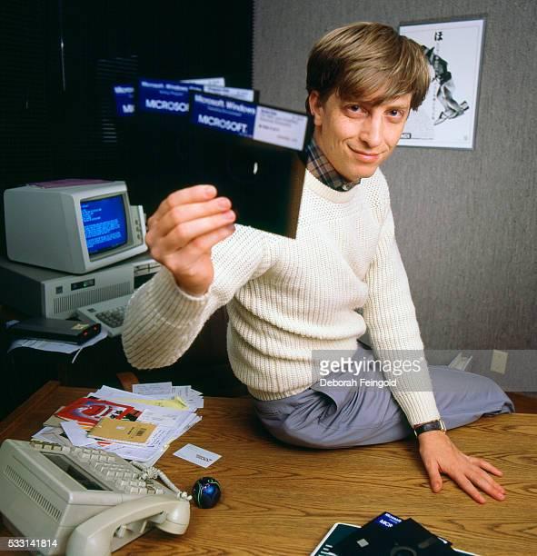 Bill Gates กับ Deal ประวัติศาสตร์ที่พลิกชีวิตเขาไปตลอดกาล (CR:GettyImage)
