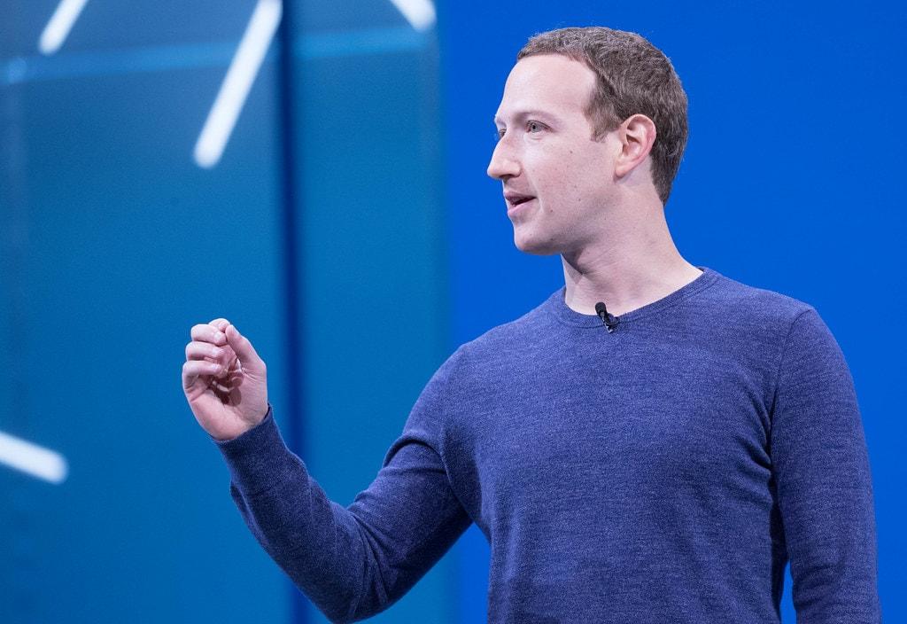 Mark Zuckerberg ที่รับรู้เรื่องนี้ตั้งแต่ปีที่แล้ว (CR:Flickr)