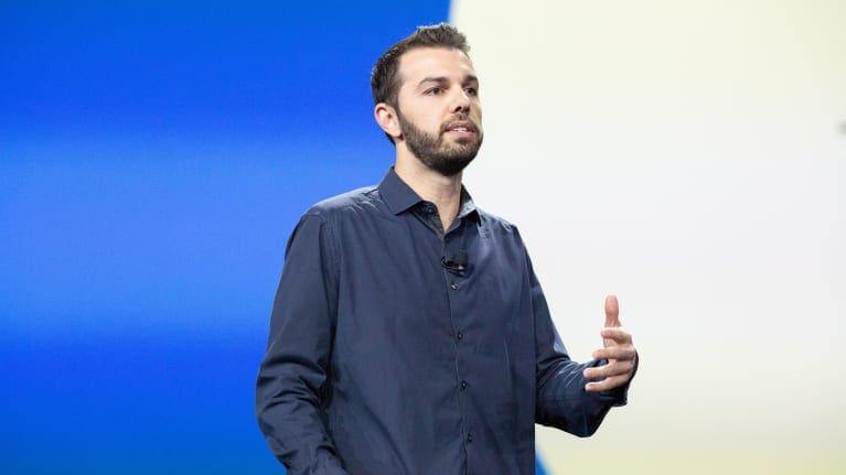 John Jersin อดีตรองประธานฝ่ายการจัดการผลิตภัณฑ์ที่ LinkedIn  ที่ออกมาให้ข้อมูลเรื่องดังกล่าว (CR:SHRM)