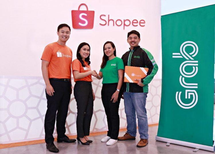 คู่แข่งตัวจริงน่าจะกลายเป็น Super App ภายใน Region (CR: Tech in Asia)