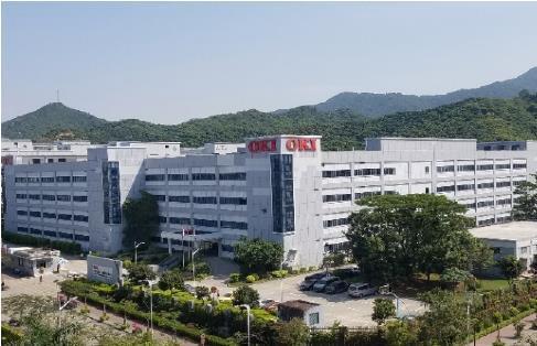 OKI Electric Industry ที่จะย้ายกำลังการผลิตจากเซินเจิ้นมาที่ไทย (CR:NNA Business News)