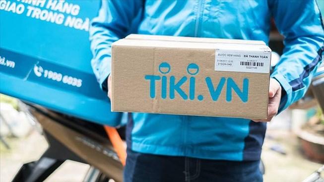 TIKI บริการ Ecommerce ที่สู้กับ Shopee อย่างไม่เกรงกลัว (CR:TIKI.vn)